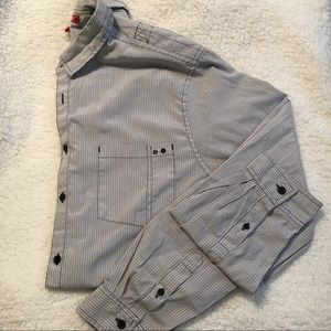 Other - Men's button up shirt